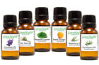 GreenHealth 10ml Essential Oils - Choice 50 oils - Free Shipping