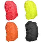 30-45L Waterproof Travel Mountain Camping Hiking Backpack Bag Dust Rain Cover