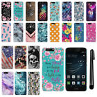 "For Huawei P9 5.2"" EVA-L09 HARD Protector Back Case Phone Cover + PEN"