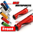 CNC MPRO Front Foot Pegs For YAMAHA YZF R6 XSR 700 YZF 600 R Thundercat FZS1000
