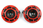 Hella 12v Horn, Horn Set, Hi Low Horn, Air Horn to fit Land Rovers Kit Cars MX5