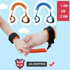 Child Kid Anti-lost Safety Wrist Link Harness Strap Rein Traction Rope Leash HOT