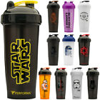 PerfectShaker Star Wars Series 28 oz Shaker Cup - blender mixer bottle perfect $16.99 USD on eBay
