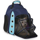 Pet Back Backpack Carrier Small Pets Dogs Cats Comfort Outdoor Travel Bag 3251HC
