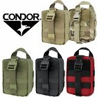 Condor Rip-Away Lite EMT Medic Utility First Aid Tactical MOLLE Pouch 191031