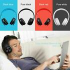 Fold Wireless Bluetooth HeadWear Stereo Sport Bluetooth Headset for Iphone LG