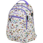 High Sierra Curve Backpack 19 Colors Everyday Backpack NEW