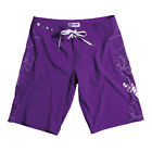 Jobe Impress Ladies Boardshort Wakeboard Surfen Damen Short Kiten Lila NEU G-7