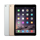 Apple iPad Air 2 64GB Verizon GSM Unlocked WiFi iOS 2nd Generation Tablet