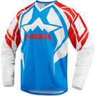 Icon Raiden Arakis Mens Jersey Glory/Blue/White/Red