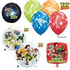 DISNEY Pixar TOY STORY Balloons Foil Orbz Latex & Bubble (Kids Birthday/Party)