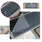 Transparent Protective Film Keyboard Membrane Cover For Laptop PC Notebook