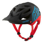 2017 TLD Troy Lee Designs A1 Classic Mips Mountain Bike Helmet Red/Black Bicycle