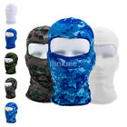 Facekini Balaclava Motorcycle Winter Ski Cycling Full Face Mask Cap Hat Cover US
