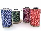 Twisted Braid, Cord, Trim - 2mm thick, jewellery, packing, decorating.