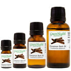Cinnamon Bark Essential Oil 100% Pure & Natural From Sri Lanka