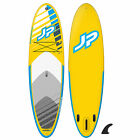 "JP Australia Allrounder Air 10'2"" aufblasbares SUP-Paddelboard Stand-Up Paddle"