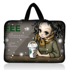 """Tablet Laptop Notebook Carry Sleeve Case Cover Bag 12"""" For 11.6"""" HP Chromebook"""
