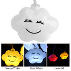 1.5M 10 LED Cloud String Lights Party Wedding Xmas Occasion Room Decor Lamps DH