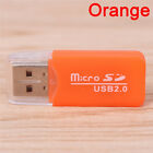 Mobile Phone Memory Card Reader High-Speed Memory Products For Micro TF Card H