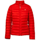 10020638 Ariat Women's Ideal Down Jacket - Molten Lava NEW