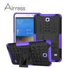 Airress Protective Rugged Armor Case Kickstand for Samsung Galaxy Tab4 7.0 T230