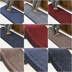 Rubber Backed Strong Very Long Hallway Hall Runner Mat Narrow Rugs Custom Length