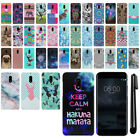 "For Nokia 6 5.5"" HARD Protector Back Case Phone Cover + PEN"