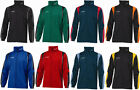Masita Madrid Multi-Sports Windbreaker Jackets Wet Weather Training Coaching Top
