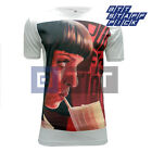 Classic Pulp Fiction Cult Movie Poster Mens Boy's Girls Kid's Organic T-shirt