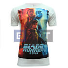 Classic Blade Runner 2049 Movie Poster Men's Women's Standard Fitted T-shirt