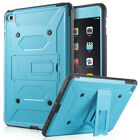 iPad Mini 4 Case Knox Armor Drop Protection Shockproof Heavy Duty Case Stand