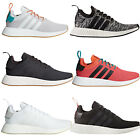 Adidas Originals NMD R2 NOMAD MEN'S SNEAKERS TRAINERS Boost Shoes Low Shoes