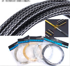 Bicycle Brake/Derailleur Cable Housing Road Bike Braided Hose Line Wire Tube