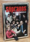 Individual Replacement Sopranos Single Season Box Of Choice Only **READ**