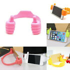Newly Universal Thumb Up Mobile Phone Stand Holder Bracket Mount Cellphone Hot