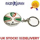 Gilbert Leicester Tigers Keyrings
