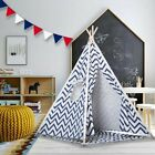 Merax Portable Kids Indian Play Tent  Playhouse Outdoor & Indoor with Carry Bag