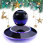 Magnetic Levitation Wireless Bluetooth Speaker 3D Floating Stereo Player US Ship