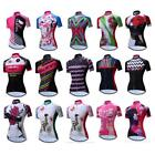 Cycling Jersey Women Weimostar Bike Short Sleeve Clothing Bicycle Shirts Tops