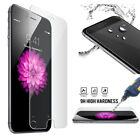 Real Premium Screen Protector Real Tempered Glass Film for Apple iPhone 7 7 Plus