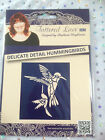 Tattered Lace Die - DELICATE DETAIL HUMMINGBIRDS (D1441) **** LAST STOCK ****