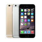 "Apple iPhone 6 64GB ""Factory Unlocked"" 4G LTE WiFi iOS 8MP Camera Smartphone"