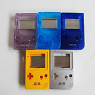 Multi-Color Replacement Housing Shell Case Cover For Nintendo Gameboy