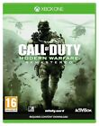 Call of Duty 4: Modern Warfare Sony PS4 / Microsoft XBox One Game - Argos eBay