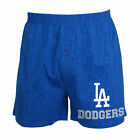 Brand New MLB Los Angeles Dodgers Baseball Boxers Briefs Size 2XL XXL NWOT