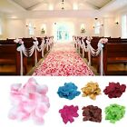 Внешний вид - Artificial Rose Flower Petals Wedding Party Decoration (1000 Count)