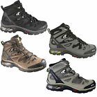 Salomon Comet 3D GTX MEN'S HIKING SHOES HIKING BOOTS trekkin