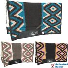 """30 X 32 PROFESSIONAL CHOICE COMFORT FIT SMX 1/2"""" AIR RIDE HORSE SADDLE PAD"""