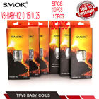 5-20PCS Authentic SMOK TFV8 Baby Coils V8-M2 for TFV8 (Big) Baby Beast Tank USA